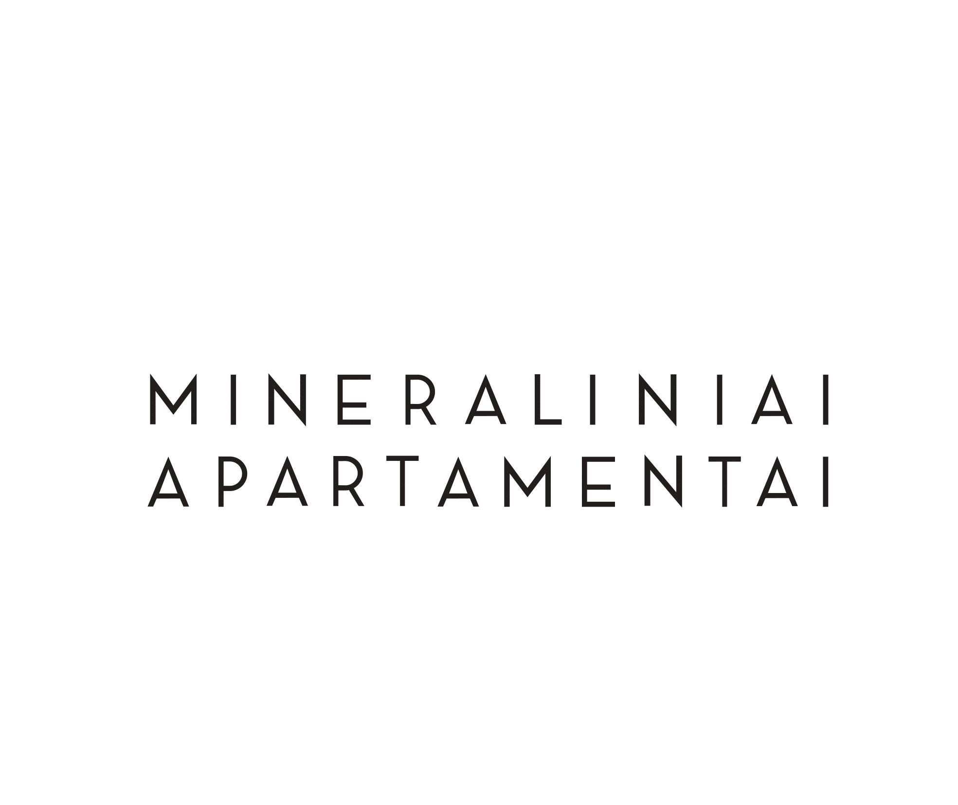 Mineraliniai Apartamentai
