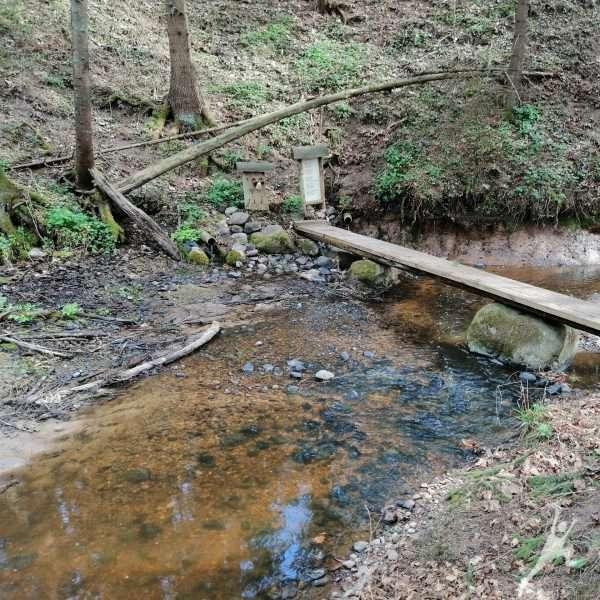 Mitais palei Lietuvos vardo kilmę – Lietavą (18 km)