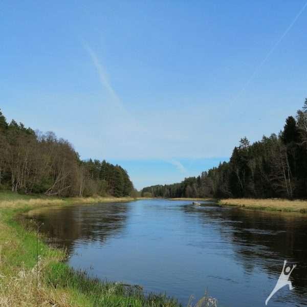 Skališkių ola ir aplink esantys šaltiniai (10 km)