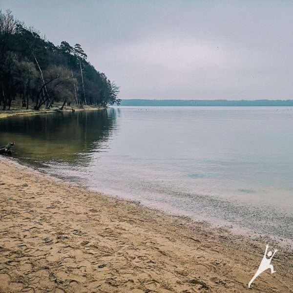 Kauno mariomis link Pažaislio vienuolyno (8 km)