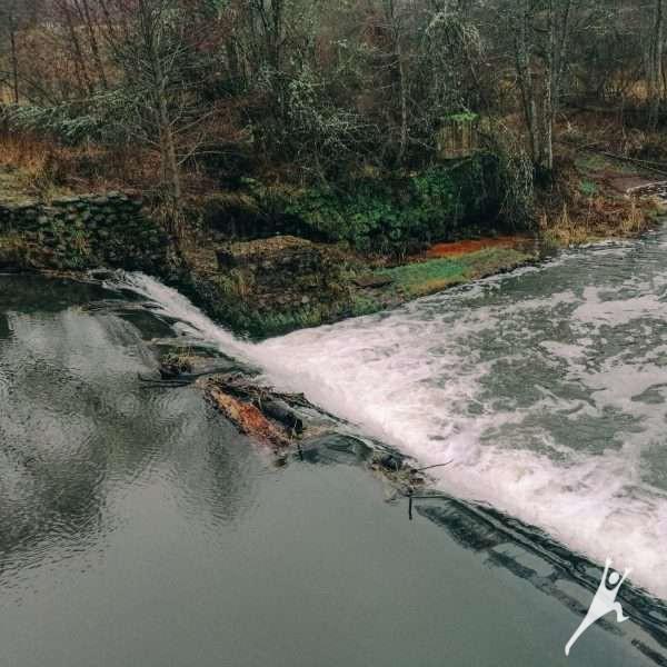 Upės vingiais link Ūlos atodangos (16 km)