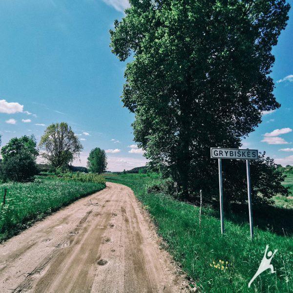 Dieveniškių istorinio parko takas (7 km)