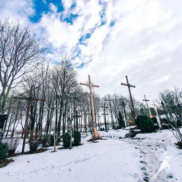 Kovo 11-osios takas Kaune (11 km)