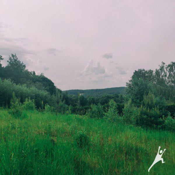 Naujoji Vilnia iš aukštai (9 km)