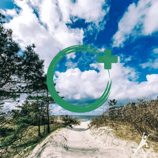 Kuršių nerijos atradėjas ( 13 km)