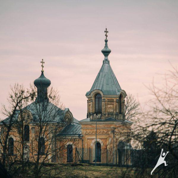 Semeliškės – Lietuvos kunigaikščių takais (32 km)