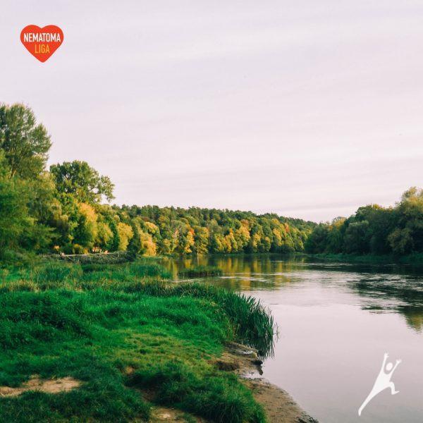 Solo žygis Vilnius